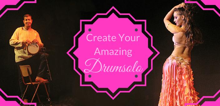 Create Your Amazing Drumsolo 2