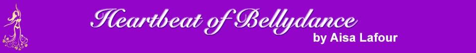 Heartbeat of Bellydance
